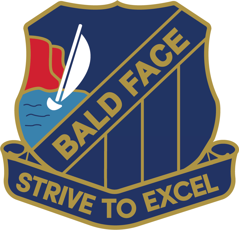 Bald Face Public School logo